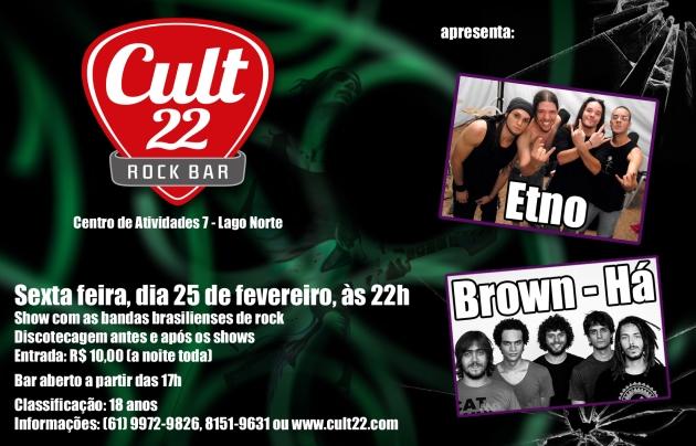 Etno e Brown-Há - http://www.cult22.com
