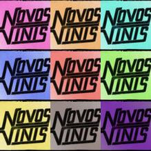NOVOS-VINIS