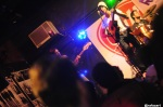 TURRÓN PRESIDENCIAL 02 - grito rock brasília 2011 - @rafazart