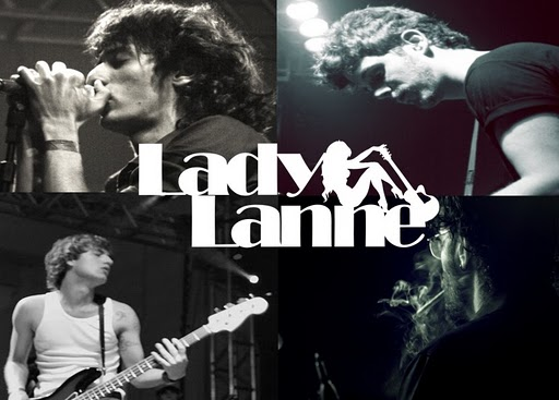 LadyLanne